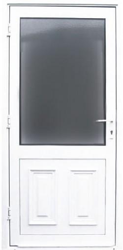 Back Door Geo Half (STD)