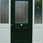 Hall Door, Deansgrange, Dublin 18