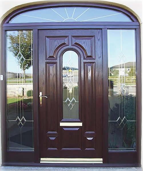 Composite Door Photo Gallery & Composite Doors Ireland Supplier u0026 Manufacturer by Weatherglaze