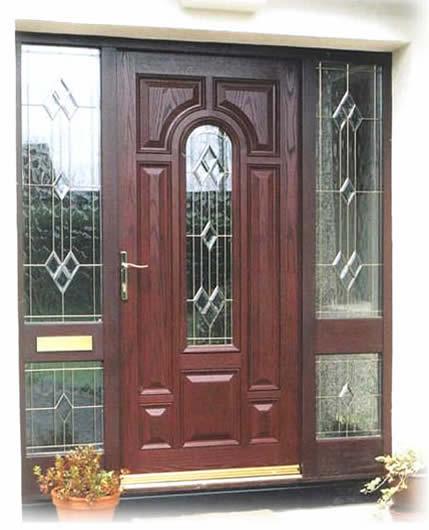 Hall Door Deansgrange Dublin 18 & Composite Doors Ireland Supplier u0026 Manufacturer by Weatherglaze