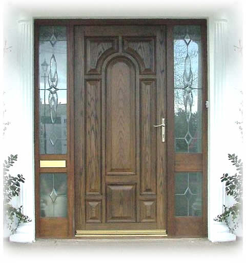 Composite Doors Ireland Supplier & Manufacturer by Weatherglaze