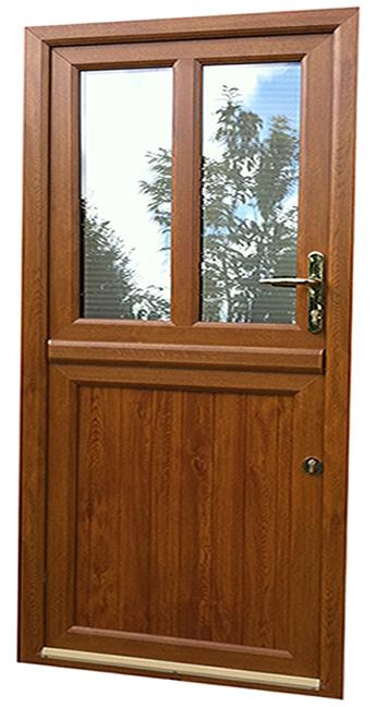 Stable Doors - Weatherglaze
