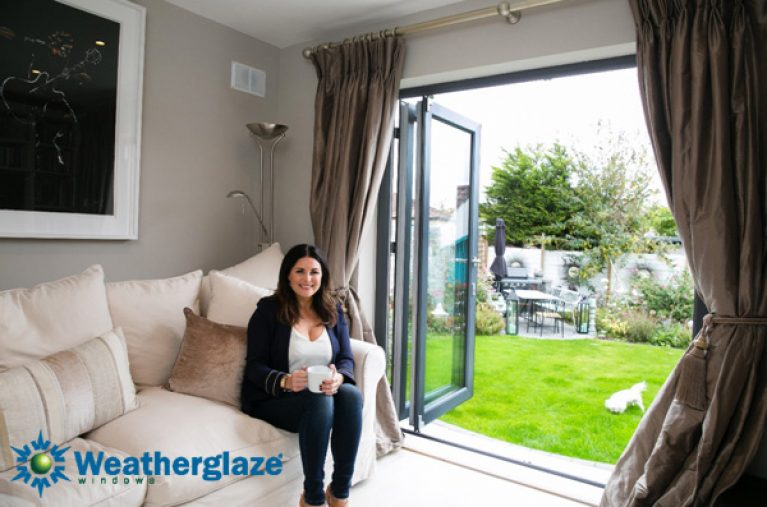 Lisa Cannon Home Makeover / Transformation