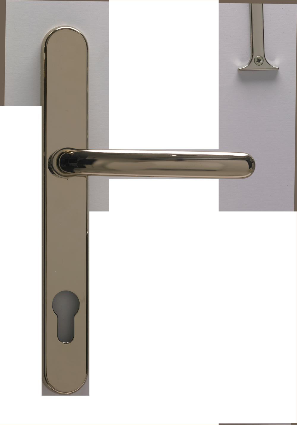 Door Handles Weatherglaze